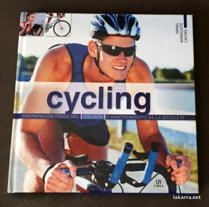 Cycling preparacion fisica del ciclista ismael barriguete