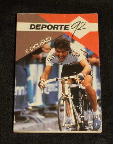 Deporte 92 5 Ciclismo