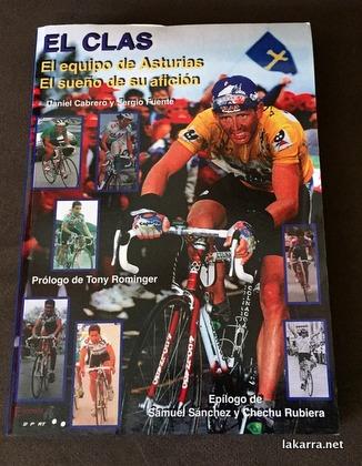 El Clas el equipo de asturias el sueño de su aficion