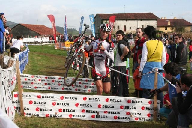 Fotos Ciclismo Ciclo cros Asteasu 2007 077