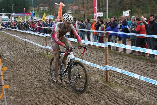 Fotos Ciclismo Ciclo cross Igorre 2008 110
