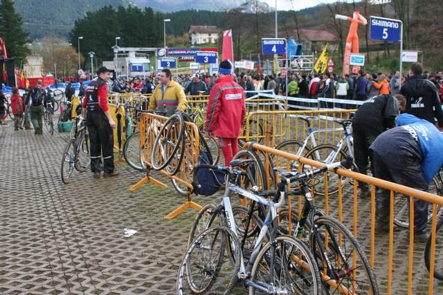 Fotos Ciclismo Ciclo cross Igorre 2008 114
