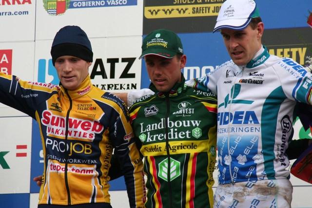 Fotos Ciclismo Ciclo cross Igorre 2008 117