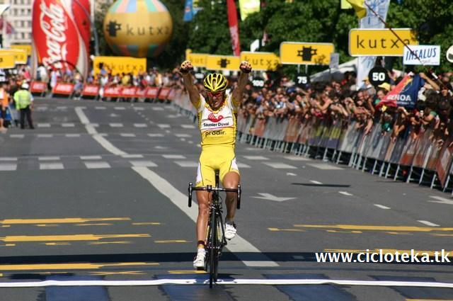 Fotos Ciclismo Clasica San Sebastian 2005 038