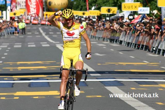 Fotos Ciclismo Clasica San Sebastian 2005 039