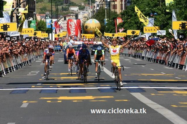 Fotos Ciclismo Clasica San Sebastian 2005 042