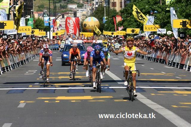 Fotos Ciclismo Clasica San Sebastian 2005 043