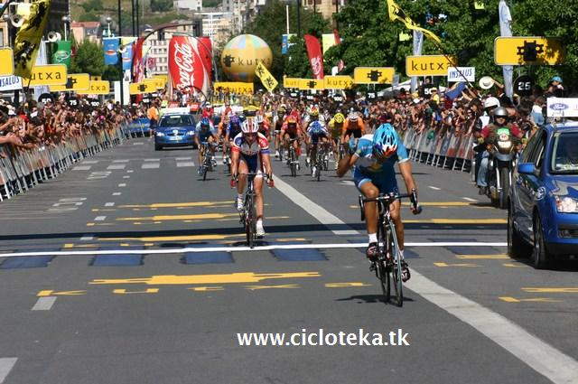 Fotos Ciclismo Clasica San Sebastian 2005 046