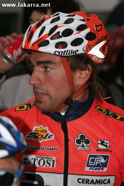 Fotos Ciclismo Criterium Gasteiz 2006 134