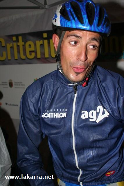 Fotos Ciclismo Criterium Gasteiz 2006 140
