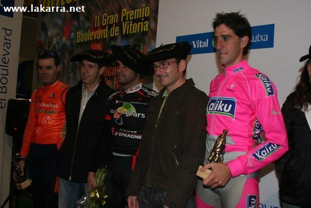 Fotos Ciclismo Criterium Gasteiz 2006 167