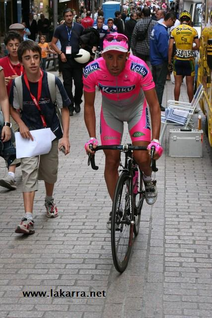 Fotos Ciclismo Euskal Bizikleta 2006 001