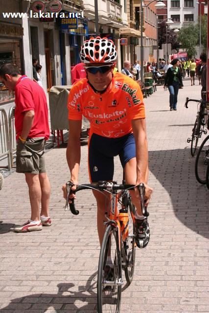 Fotos Ciclismo Euskal Bizikleta 2006 010