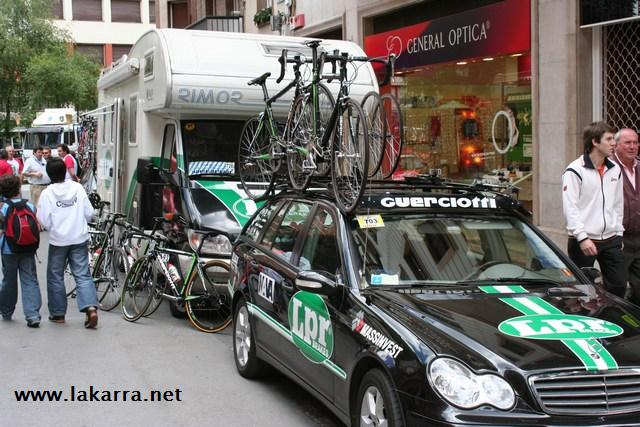 Fotos Ciclismo Euskal Bizikleta 2006 012