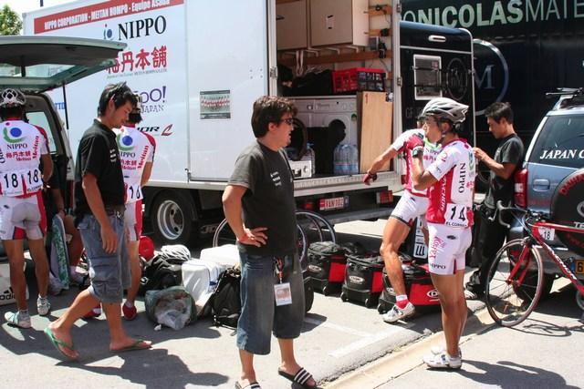 Fotos Ciclismo GP Getxo 2007 037