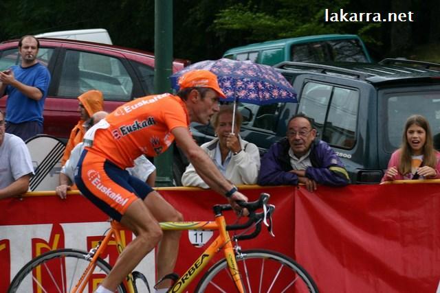 Fotos Ciclismo Subida a Urkiola 2004 021