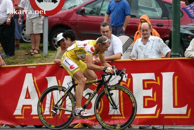 Fotos Ciclismo Subida a Urkiola 2004 023