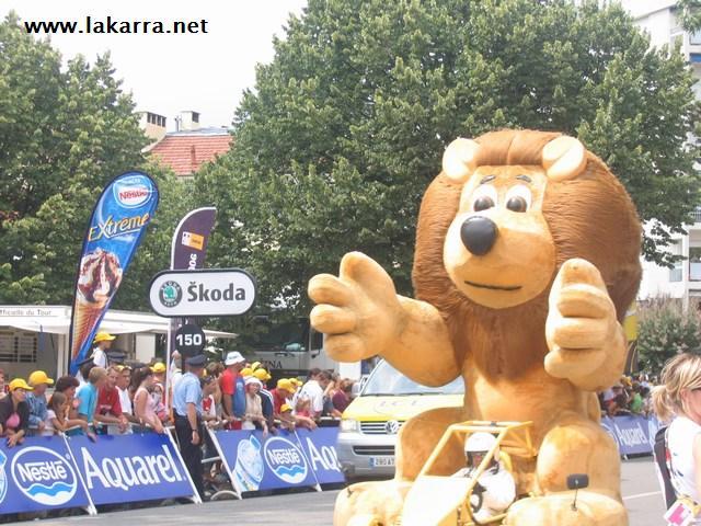 Fotos Ciclismo Tour de Francia 2006 002