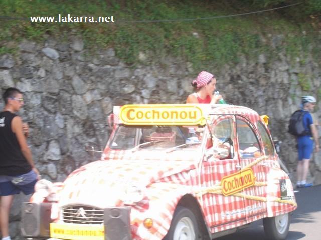 Fotos Ciclismo Tour de Francia 2006 004