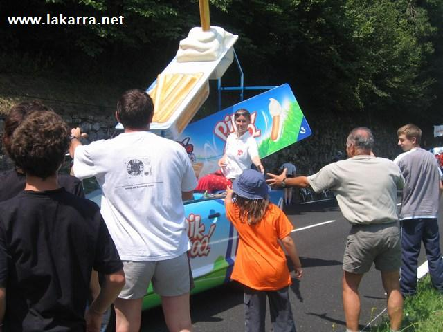 Fotos Ciclismo Tour de Francia 2006 007