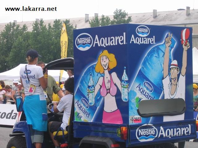 Fotos Ciclismo Tour de Francia 2006 008