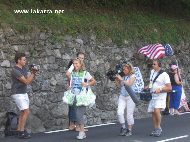Fotos Ciclismo Tour de Francia 2006 009