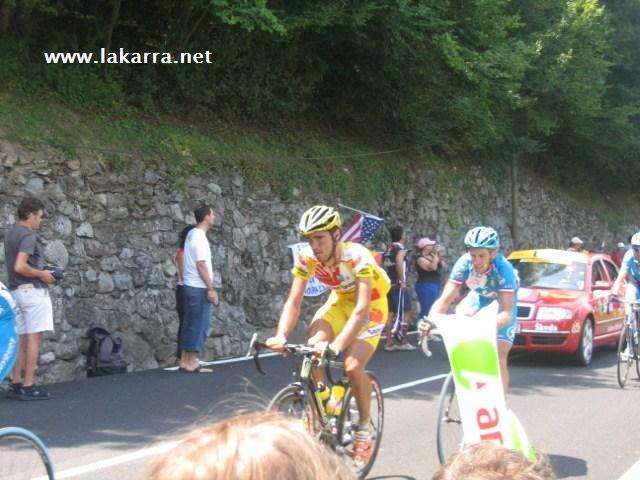 Fotos Ciclismo Tour de Francia 2006 010