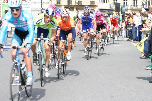 Fotos Ciclismo Vuelta al Pais Vasco 2006 085