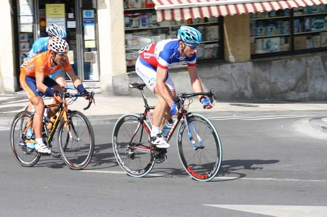 Fotos Ciclismo Vuelta al Pais Vasco 2006 088
