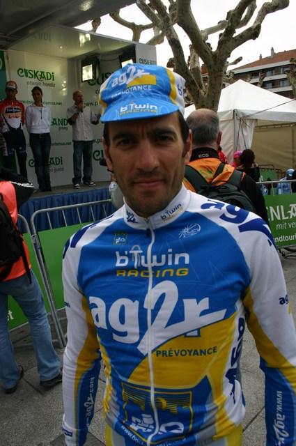 Fotos Ciclismo Vuelta al Pais Vasco 2006 089