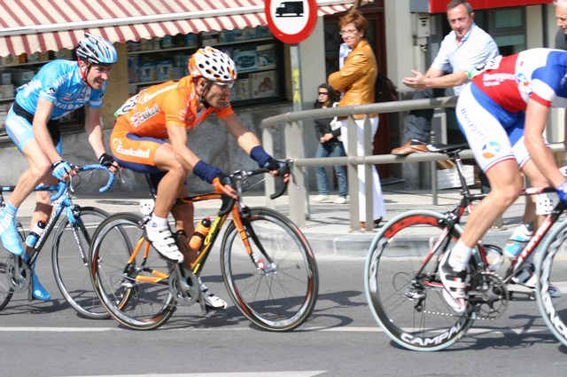 Fotos Ciclismo Vuelta al Pais Vasco 2006 090