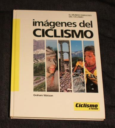 Graham Watson imagenes del ciclismo Ciclismo a fondo