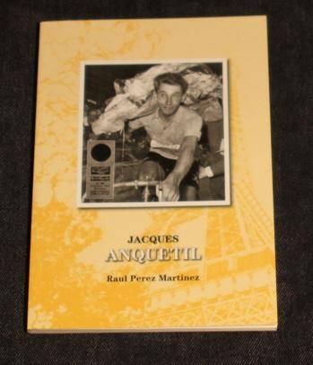 Jacques Anquetil Euskaraz Raul Perez Martinez