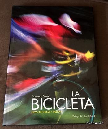 La Bicicleta Mto tecnica y pasion Francesco Baroni