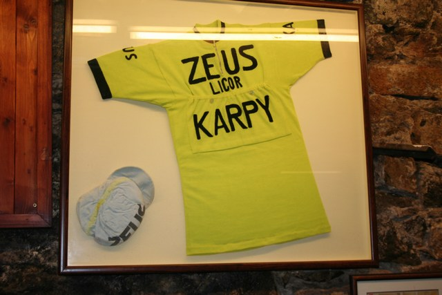 Museo Bicicleta Amurrio Licor Karpy 002