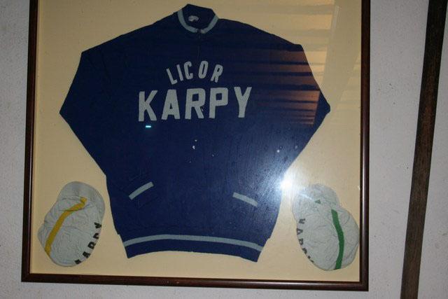 Museo Bicicleta Amurrio Licor Karpy 003