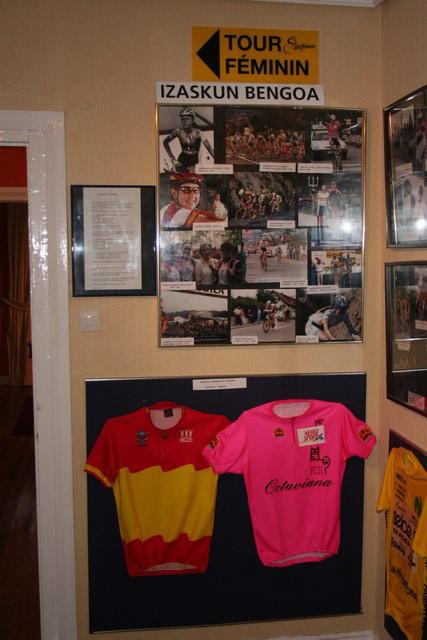 Museo Bicicleta Amurrio Licor Karpy 004