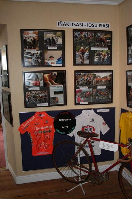 Museo Bicicleta Amurrio Licor Karpy 006
