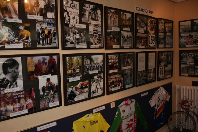 Museo Bicicleta Amurrio Licor Karpy 009