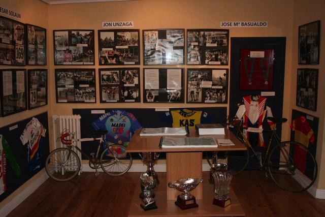 Museo Bicicleta Amurrio Licor Karpy 010