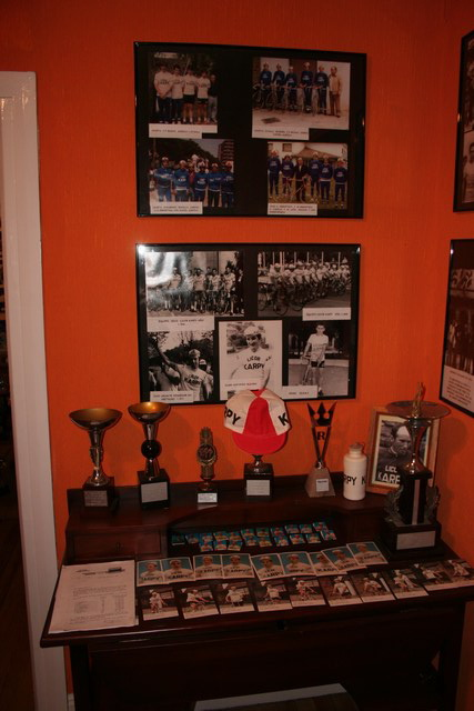 Museo Bicicleta Amurrio Licor Karpy 011