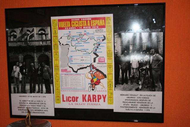 Museo Bicicleta Amurrio Licor Karpy 014