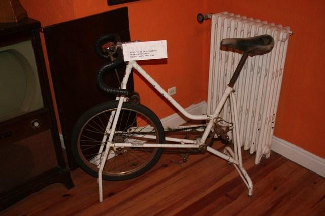 Museo Bicicleta Amurrio Licor Karpy 016