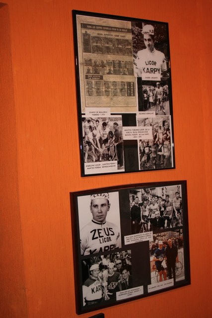 Museo Bicicleta Amurrio Licor Karpy 018