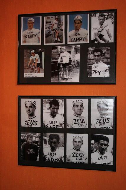 Museo Bicicleta Amurrio Licor Karpy 019