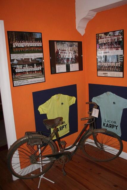 Museo Bicicleta Amurrio Licor Karpy 020