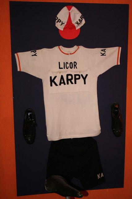 Museo Bicicleta Amurrio Licor Karpy 023