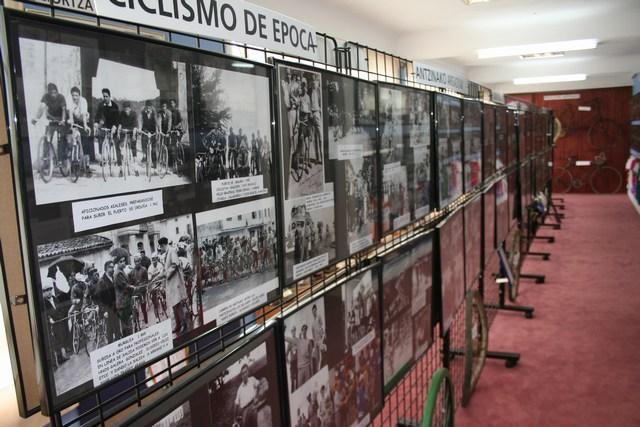 Museo Bicicleta Amurrio Licor Karpy 028