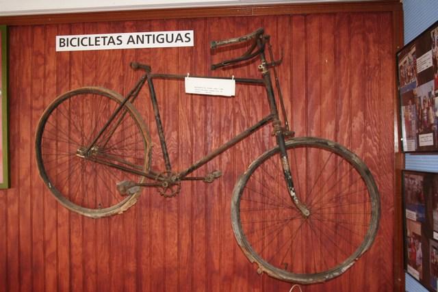 Museo Bicicleta Amurrio Licor Karpy 029