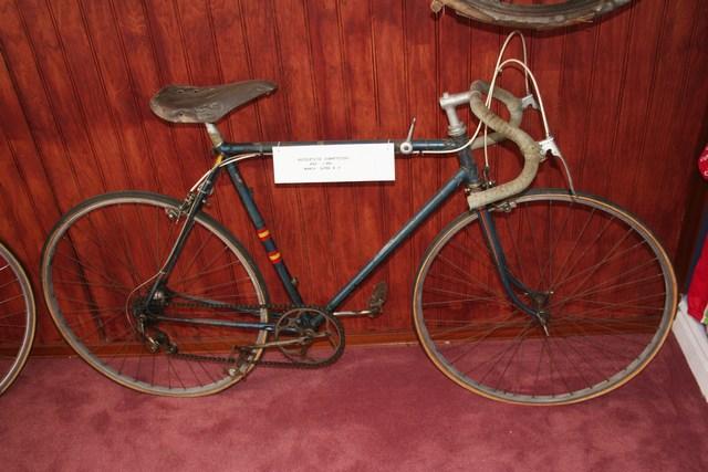 Museo Bicicleta Amurrio Licor Karpy 031
